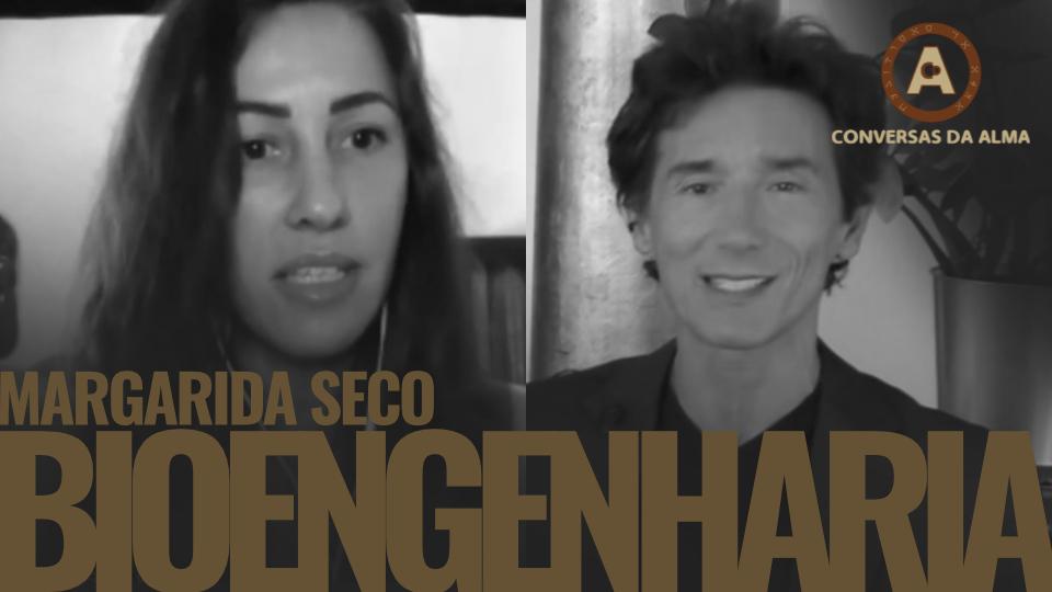 Margarida Seco Oliveira - Bioengenharia